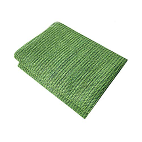 Tissu D'ombre Vert 70% D'ombrage (taille : 1.8 * 3m)