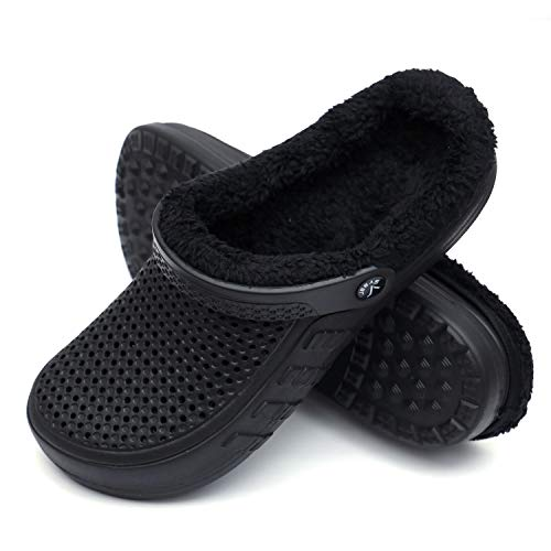 ZAPPY Men Black Casual Shoes & Navy Slippers