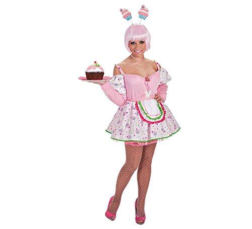 Imagen de llopis  disfraz adulto cupcake
