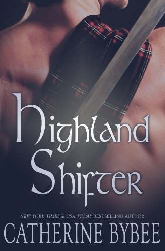 Highland Shifter (MacCoinnich Time Travels Book 4) (English Edition)