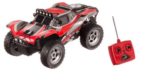 Mondo Motors - 63095 - Voiture Radio Commande - Buggy Dirt 2