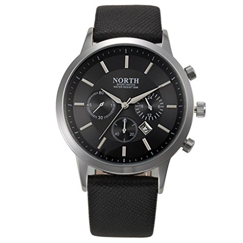 FEITONG - Reloj deportivo para Hombres de Negocios, de lujo, para hombre,...