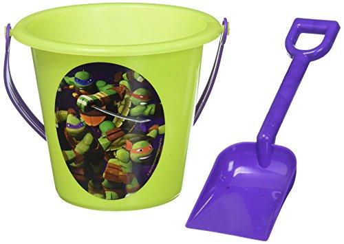 TMNT Teenage Mutant Ninja Turtle Sand BU ()