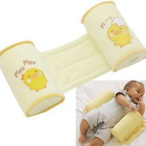 Newin Star Almohada de lactancia Cama de bebé Colchón Posicionador de Sueño Recién Nacido...
