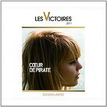 Coeur De Pirate - Edition limitée (Les Victoires De La Musique 2011)