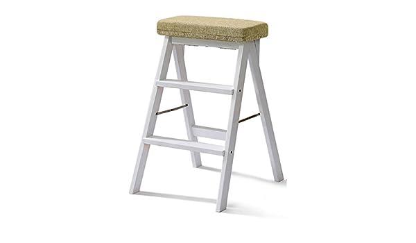 Scaletta pieghevole scaletta sgabelli pieghevoli scaletta in legno
