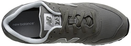New Balance ml Wl373v1, Baskets Basses Homme Gris (Grey)