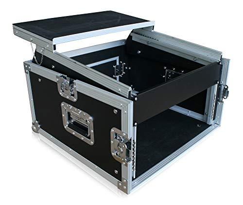 MFC Case Winkelrack 4HE Notebookablage - MFC-10106