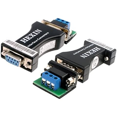 Cavo serie RS485 / RS234 RS-232 a RS-485 comunicazione dati Converter