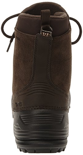 Teva Highline, Bottes de neige homme Marron (Turkish Coffee 914)