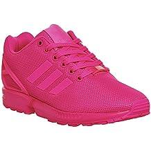 adidas flux zx damen pink