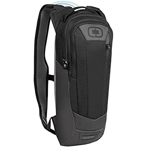 Ogio Zaino borraccia Atlas 100 Black Out, nero, 3 Litri