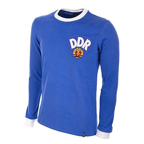 COPA - DDR Retro Trikot 70er Jahre (70er Jahre Retro T-shirts)