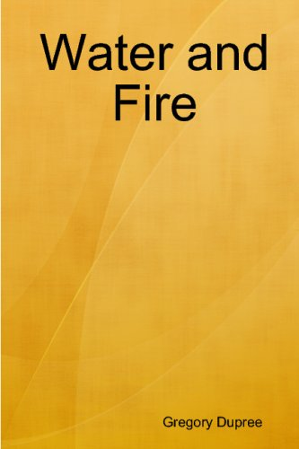 Water and Fire Cover Image