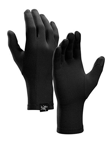 Arc 'teryx Rho Handschuhe Unisex L schwarz
