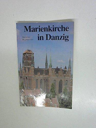 Marienkirche in Danzig