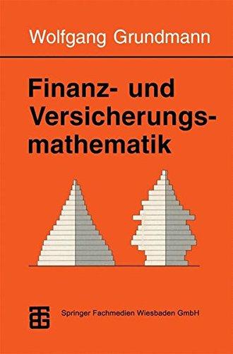 Finanz- und Versicherungsmathematik