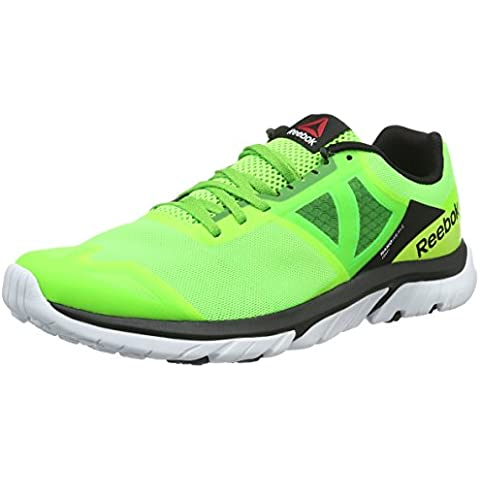 Reebok Zstrike Run, Zapatillas de Running para Hombre