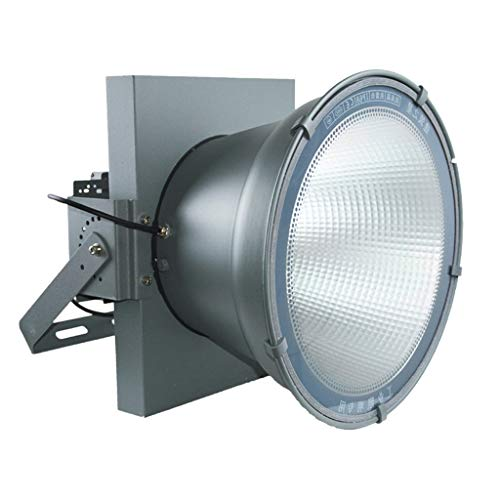 LED-Flutlicht,300W Turm Leuchter Wasserdicht Draussen Hoch Leistung Super Hell Ingenieurwesen Architektonisch Beleuchtung Quadrat Stadion Beleuchtung Suchscheinwerfer (größe : 400W) (Beleuchtung Architektonische)