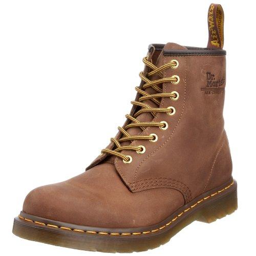 Dr. Martens 1460 Crazy Horse, Boots mixte adulte