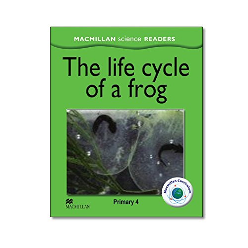 MSR 4 Life cycle of a frog