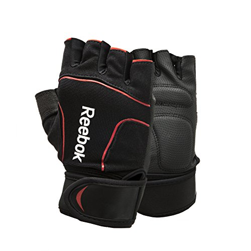 Reebok Lifting Gloves – Weight Lifting Gloves