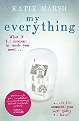 My Everything: the uplifting #1 Kindle bestseller