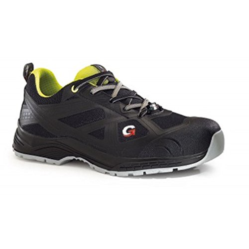 Scarpe antinfortunistiche Garsport PRINCE LOW