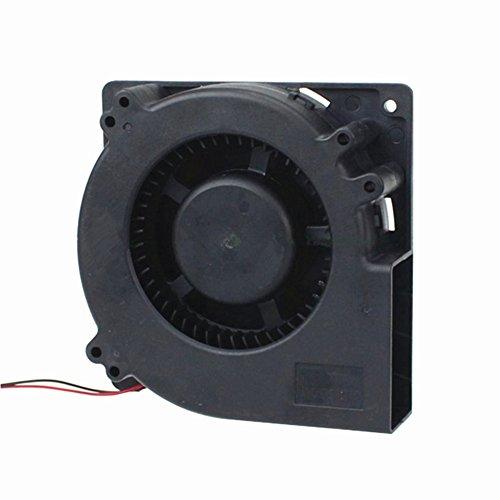 Gebläse-adapter-kabel (12V 0,7A 120mm 120mm x 32mm 12032Brushless Turbo DC Gebläse Cooling Fan)