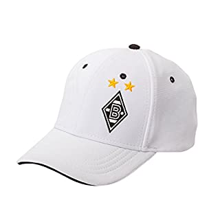 Borussia Mönchengladbach Home Baseball Cap One Size Fits All
