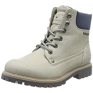 TOM TAILOR für Frauen Schuhe Schnür-Boots