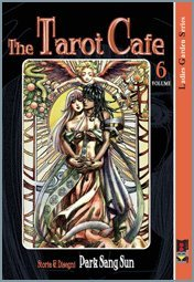 Tarot cafe' (the). Vol. 6 - Amazon Libri