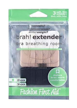 Brah! Extender: BH-Verlängerung mit 2-Haken