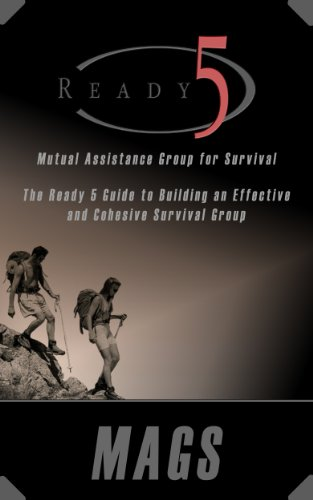 Building a Mutual Assistance Group for Survival (English Edition) -