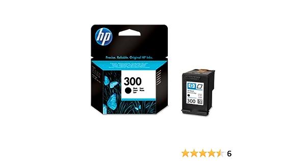 Black Original Ink Cartridge For Hp Deskjet F2420 Capacity 4 Ml Bürobedarf Schreibwaren
