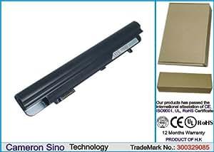 Batteria Gateway MX3212, MX3235M, MX3044, MX3220B, M250, M250ES, 4400 mAh