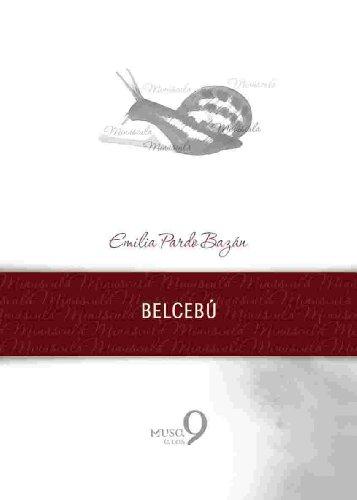 Belcebú (Minúscula) por Emilia Pardo Bazán