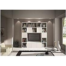 Amazon.it: mobili soggiorno moderni componibili