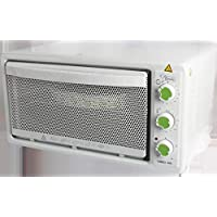 A 45 liter Turkish electric oven