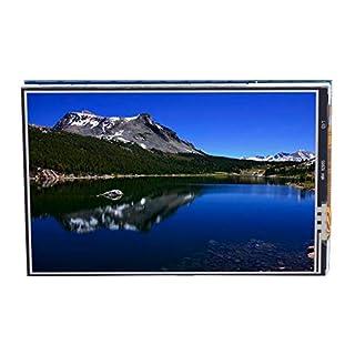 LCD-Display - 3,5
