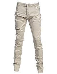 Kaporal - Jeans garçon Jego Sand