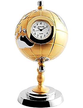 Tavolino Miniaturuhr - Globus - Größe 9,6 cm Uhr 300412100157