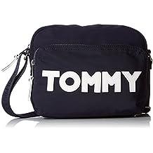Tommy Hilfiger Tommy Nylon Crossover - Bolsos bandolera Mujer