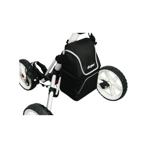 0 Clicgear Model 8.0 Cooler Bag (Bag Cooler Cart)