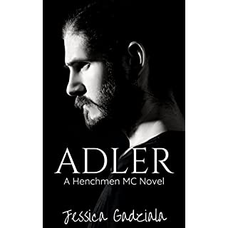 Adler (The Henchmen MC Book 14)