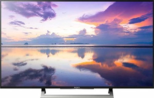 Sony KD55XD8005 55' 4K Ultra HD Smart TV Wi-Fi Argento