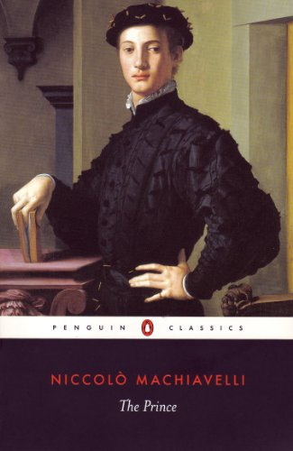 The Prince (Penguin Great Ideas) (English Edition)
