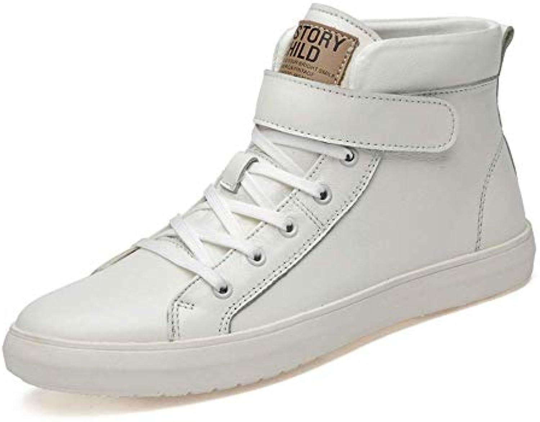 FuweiEncore Shu, Men's scarpe da ginnastica, bianca - bianca - Dimensioni  39 (Coloreee   Come Mostrato, Dimensione   Taglia Unica) | Cheapest  | Scolaro/Signora Scarpa