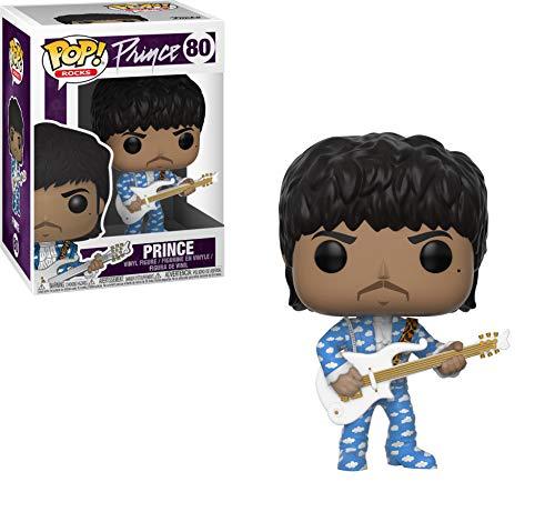 FUNKO Pop Rocks: Prince - 32248 Prince (Around the World in a Day)