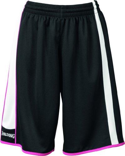 Spalding 4Her Shorts-Pantaloni corti, Color 842, XXXL